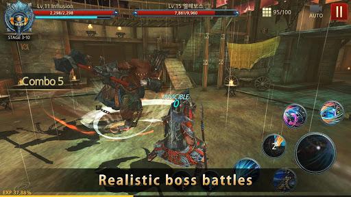 Stormborne3 - Blade War 1.6.18 screenshots 5