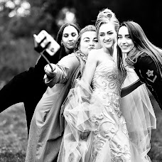 Wedding photographer Elena Raevskaya (leonflo). Photo of 24.09.2018
