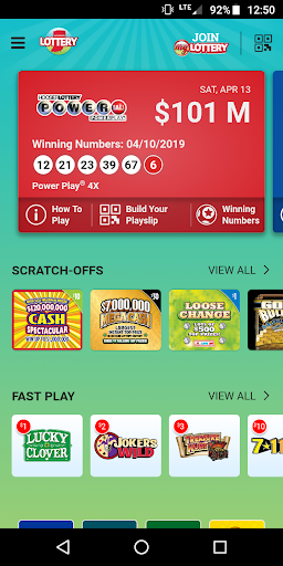 Hoosier Lottery Apps On Google Play