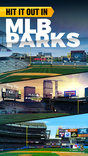 MLB Tap Sports Baseball 2020 screenshot 19