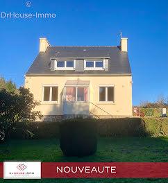 maison à Scrignac (29)