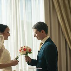 Wedding photographer Alina Schedrina (Alinchik). Photo of 09.10.2015