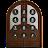 Door Lock Screen logo