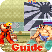 Guide for Street Fighter APK icon
