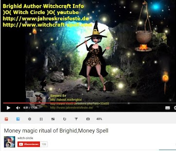 Witchcraft- screenshot thumbnail