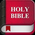 KJV - Audio Bible Offline - Free icon