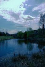 Photo: Lake