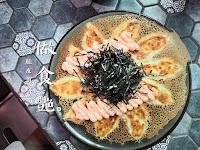 做食豔脆皮煎餃