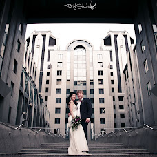 Wedding photographer Dmitriy Bilyk (Bilyk-studio). Photo of 10.06.2014