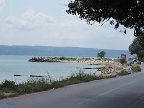 Photo: Day 92 - Varna Coastline