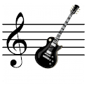 Guitare Notes icon