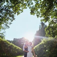 Wedding photographer Anna Bazhanova (AnnaBazhanova). Photo of 24.09.2017