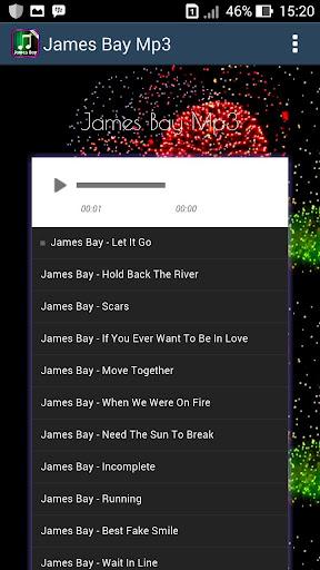 mp3 download let it go james bay