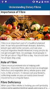 Dietary Fiber Food Sources help heart skin weight - náhled
