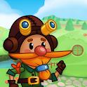Jake's Adventure: Salvation sweetheart icon