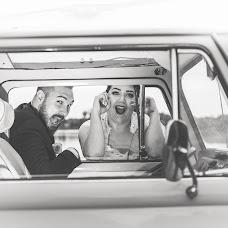 Wedding photographer Marcin Bogulewski (GaleriaObrazu). Photo of 19.10.2017