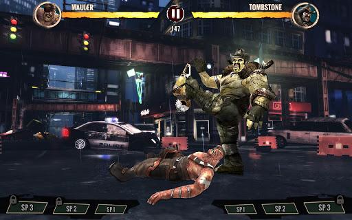 Zombie Fighting Champions 0.0.21 screenshots 18
