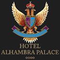 Hotel Alhambra Palace icon