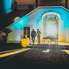 Wedding photographer Gabriel Torrecillas (gabrieltorrecil). Photo of 12.11.2018