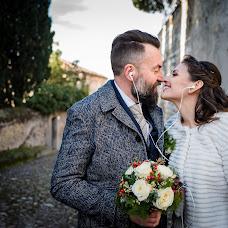 Wedding photographer Paolo Berzacola (artecolore). Photo of 23.12.2017