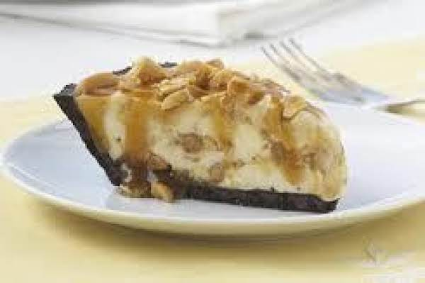 Tin Roof Sundae Pie