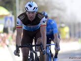 Oliver Naesen prendra en compte un facteur important lors de Paris-Roubaix