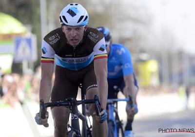 AG2R vervangt Latour door Vuillermoz met het oog op de Tour