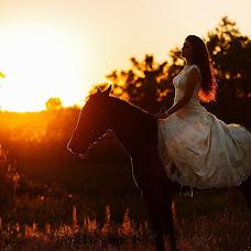 Wedding photographer Nikolay Rogozin (RogozinNikolay). Photo of 25.09.2018