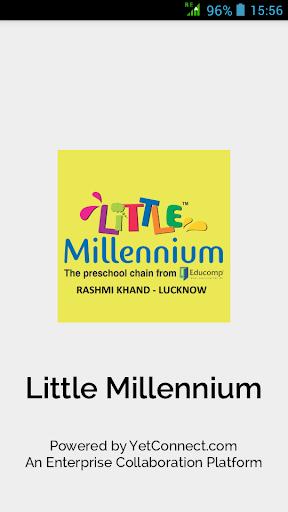 Little Millennium Rashmi Khand