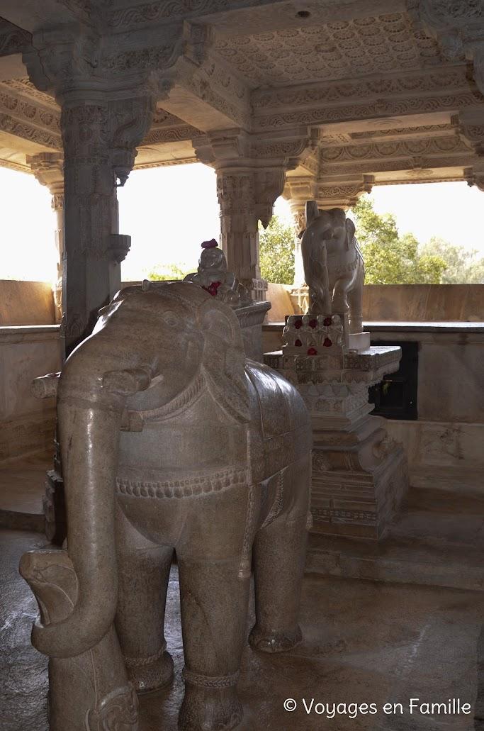 Ranakpur Elephant
