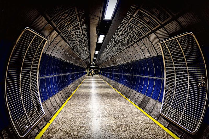 Tunnel di Senzuno