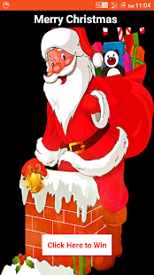 Christmas Gifts Earn rewards - náhled