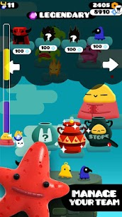 Tower Power Kawaii Tower Building Shooter 1.0.27 Mod (Unlocked Everything) 3