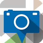 Dondestapp -  GPS Address Book icon