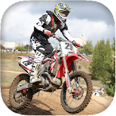 Dirt Bike 3D Racing Android APK Download Free By I6 Games