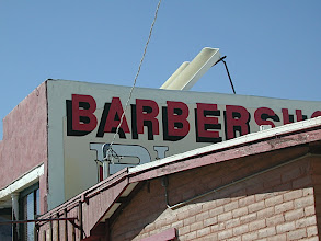 Photo: T or C NM barbershop