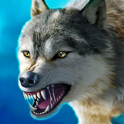 The Wolf – APK MOD HACK – Dinheiro Infinito