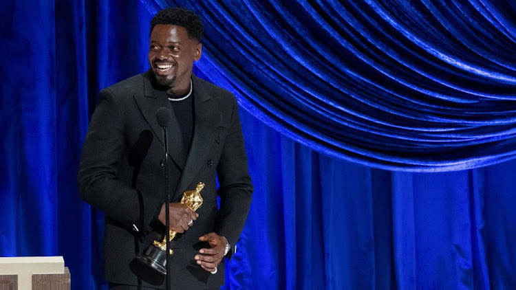 The 32-year-old Londoner won best supporting actor for his incendiary performance as Black Panthers leader Fred Hampton in Judas and the Black Messiah.