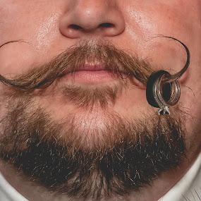 Mustache Rings by Bethany McGregor - Digital Art People ( everett photographer, bethany mcg photography, issaquah, barn wedding, trinity tree farm, photo booth, seattle wedding photographer, wedding,  )