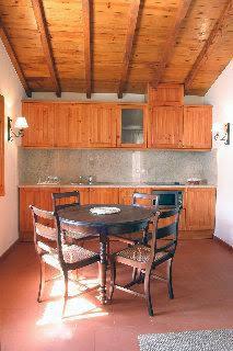 Casa de Campo Sao Rafael - Turismo Rural