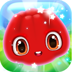 Jelly Rush - Jelly Mania Icon