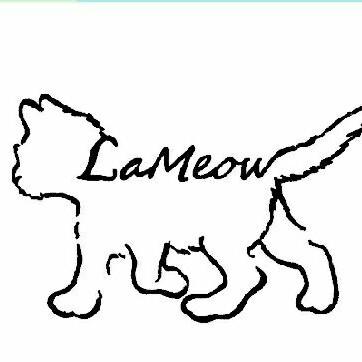 LaMeow 林貓