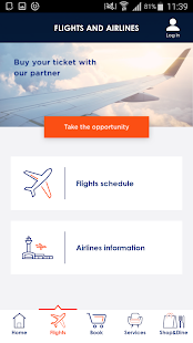 Paris Aéroport – Official App - náhled