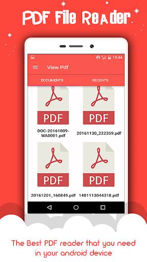 Opener pdf apk file