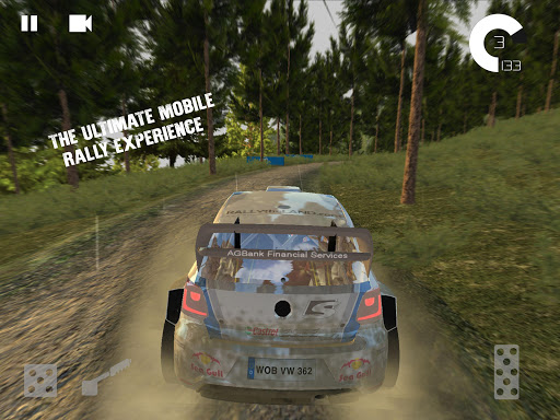 M.U.D. Rally Racing screenshots 10