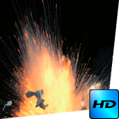 Explosion Video Wallpaper