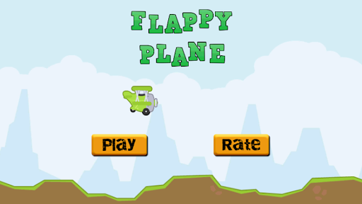 Flappy Plane screenshot 12