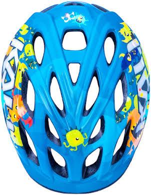 Kali Protectives Chakra Child Helmet - Monsters, Sprinkles, Unicorns alternate image 6