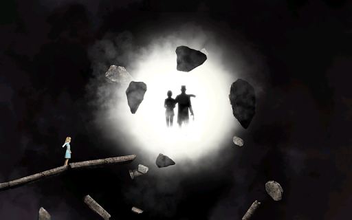 Lucid Dream Adventure 3 - Story Point & Click Game - screenshot