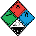 Cargo Decoder icon
